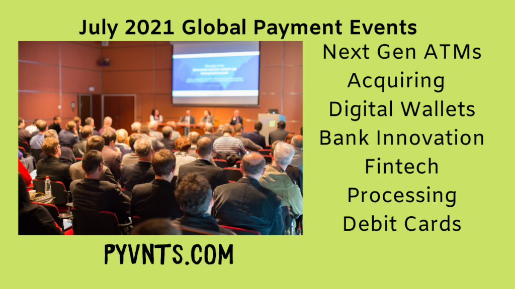 PYVNTS Payment Events July 2021