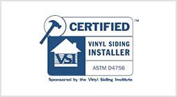 Vinyl Siding Installer