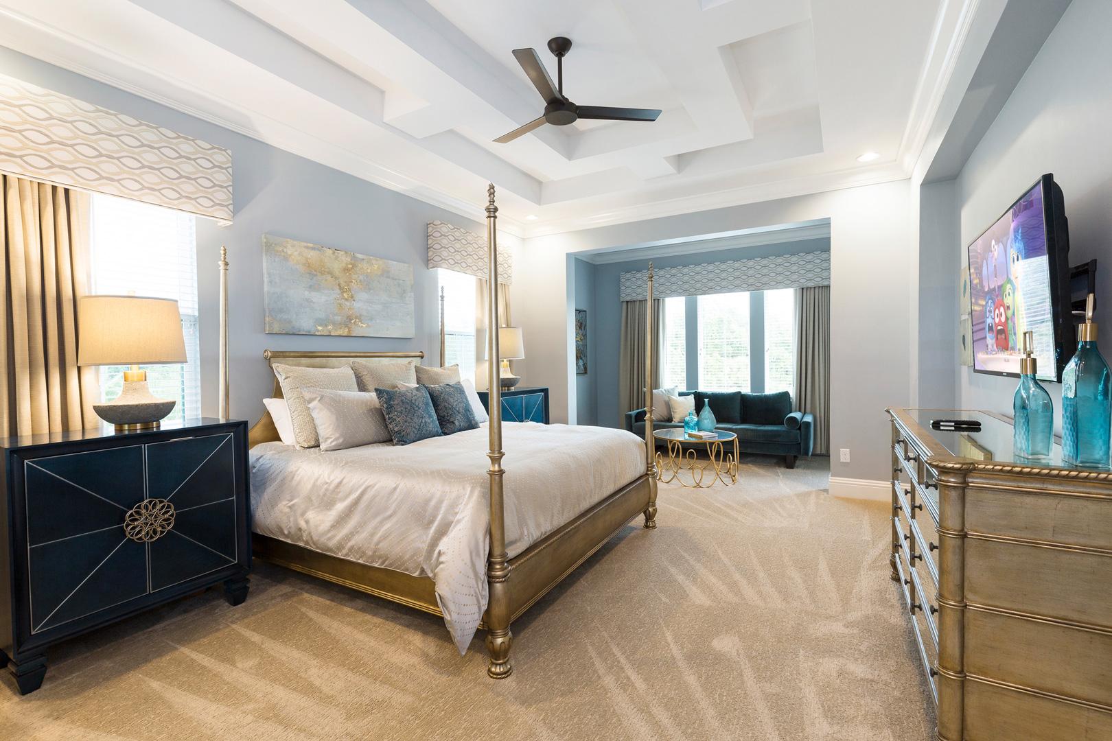 Bedrooms54
