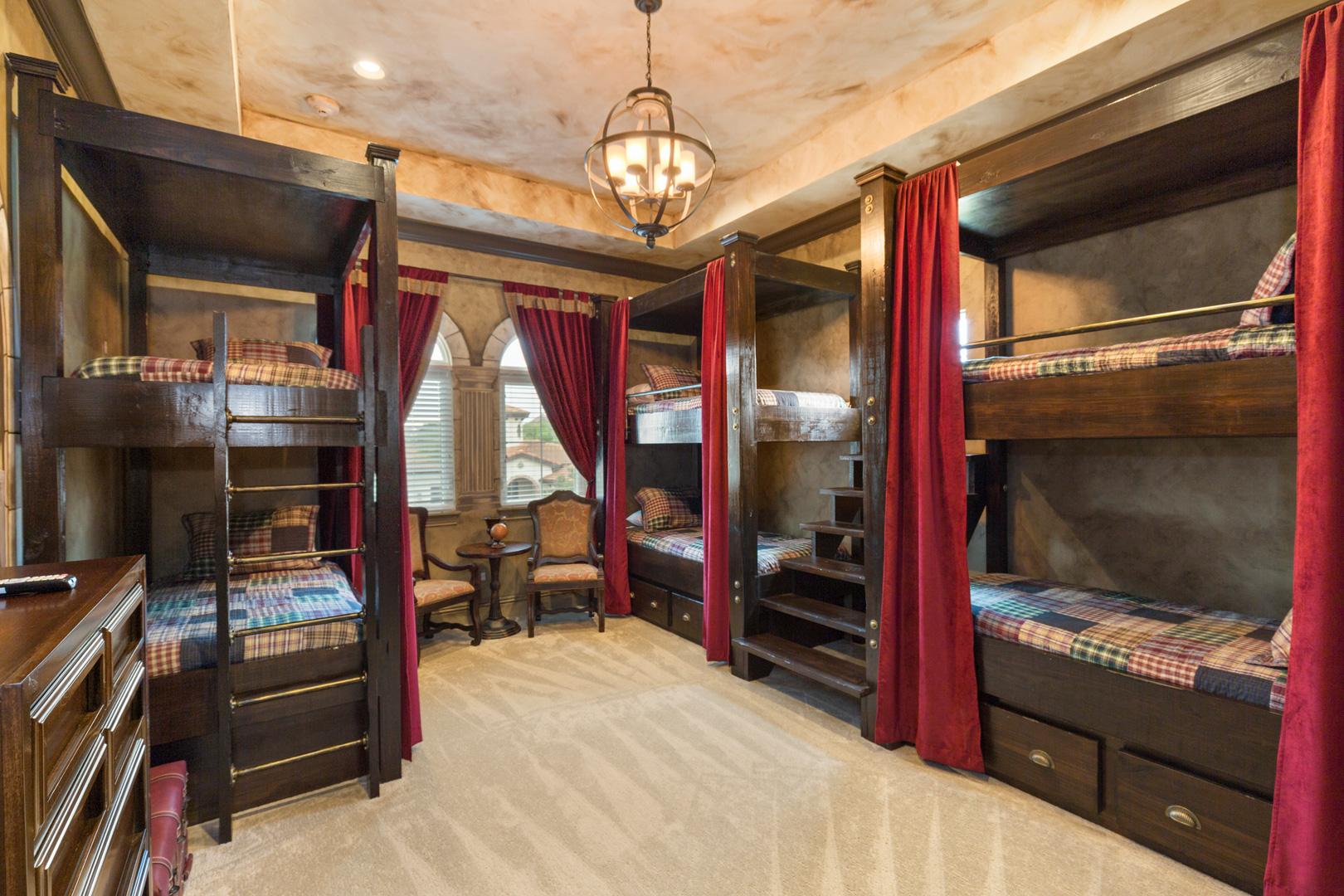 Bedrooms69