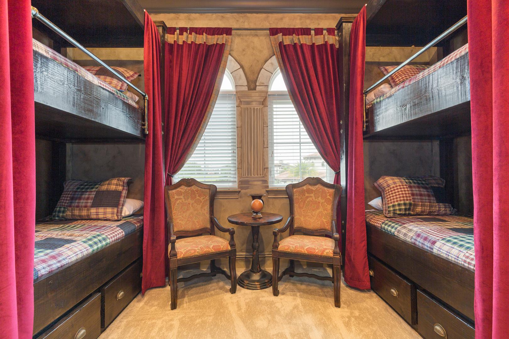 Bedrooms71