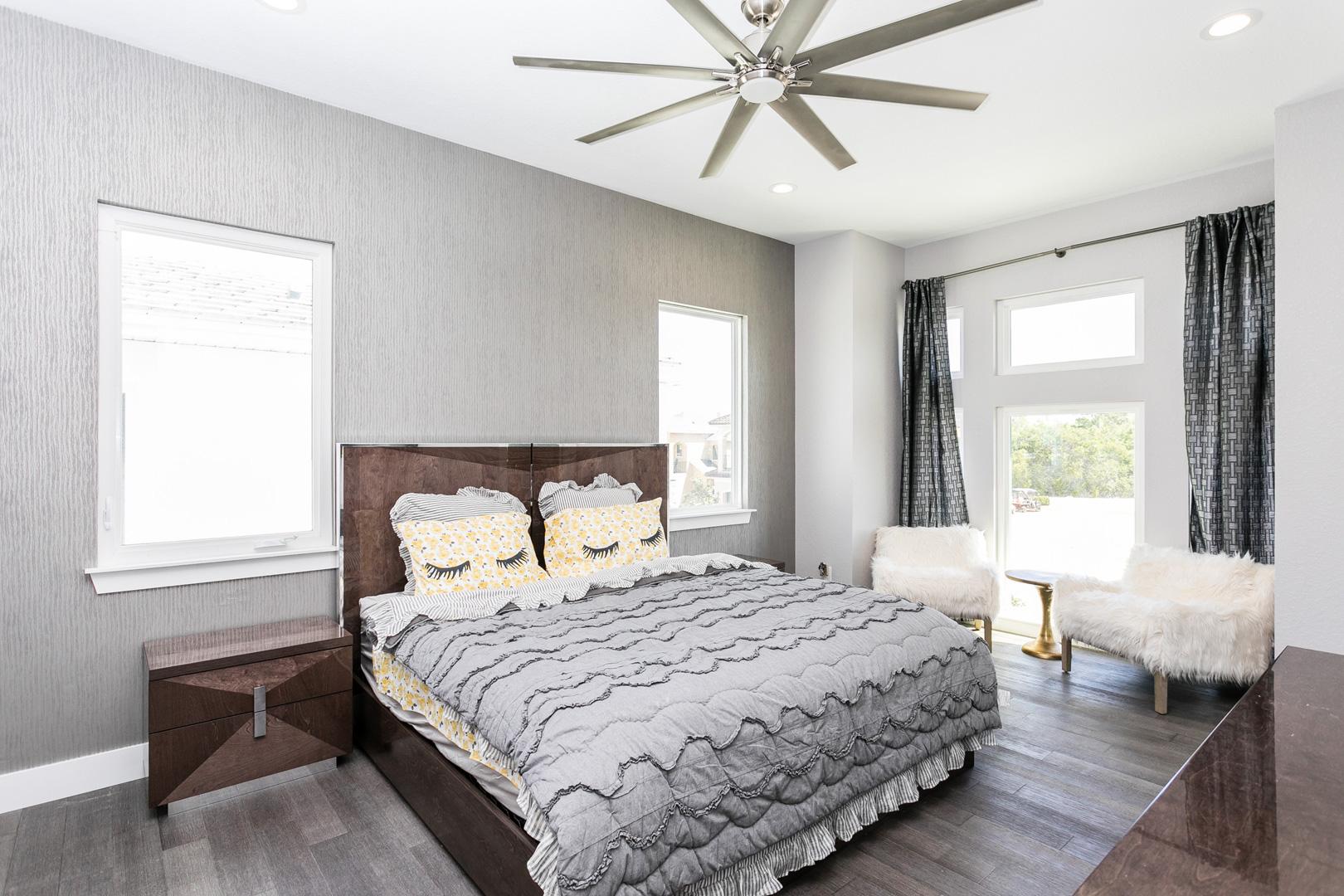 Bedrooms8