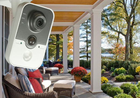 PIR-Cam-On-Porch