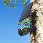Security Cameras For Vacant Homes and Abandoned Buildings