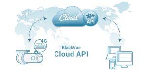 Blackvue Cloud