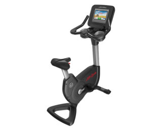 Life Fitness Discover SI Elevation Upright Bike