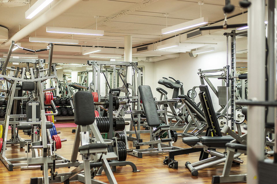 gym fitness equipment news