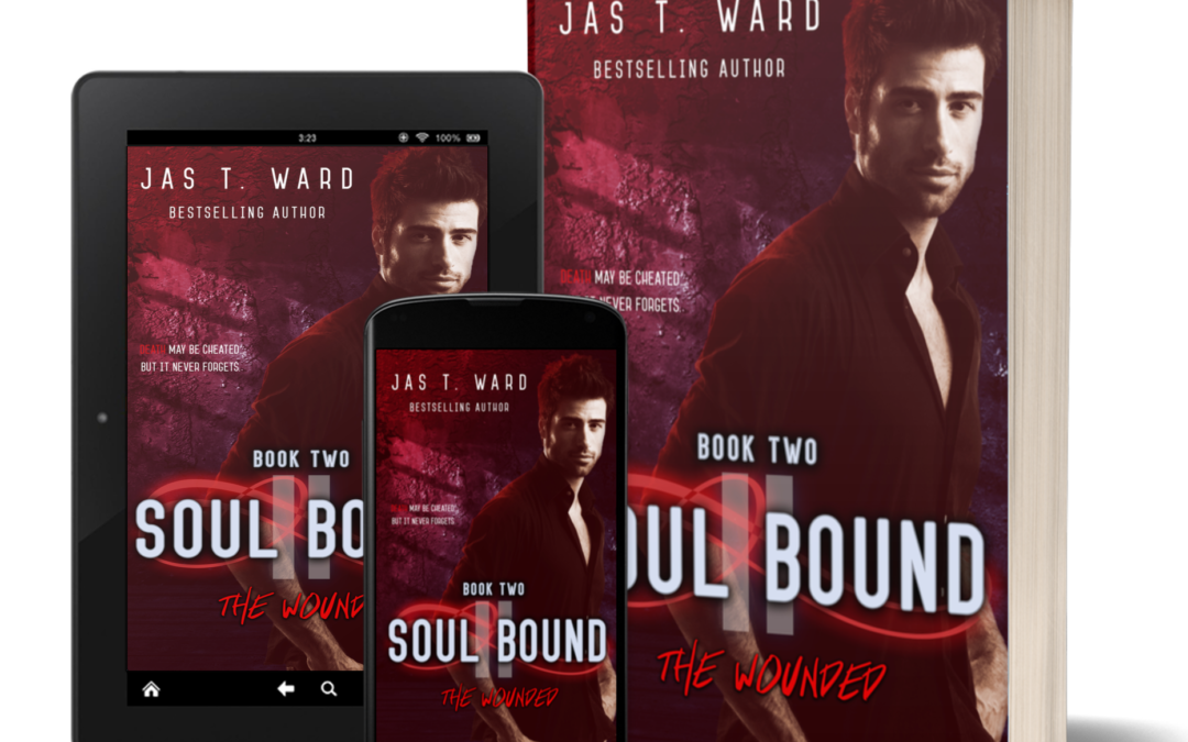 Soul Bound II: The Wounded is LIVE!