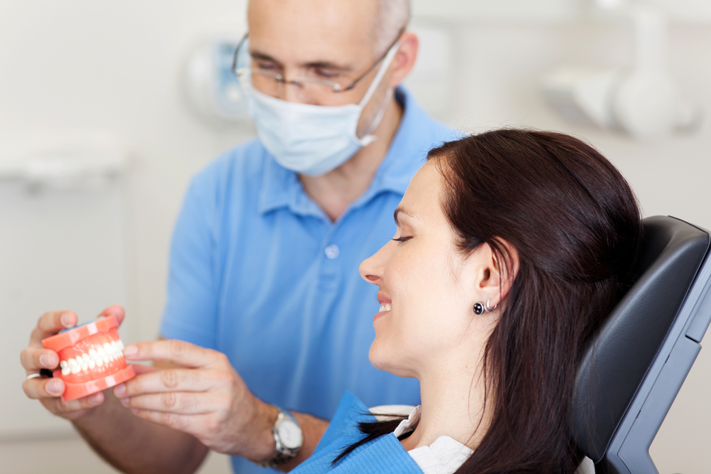 do i need to see an oral surgeon in north palm beach for a sinus lift