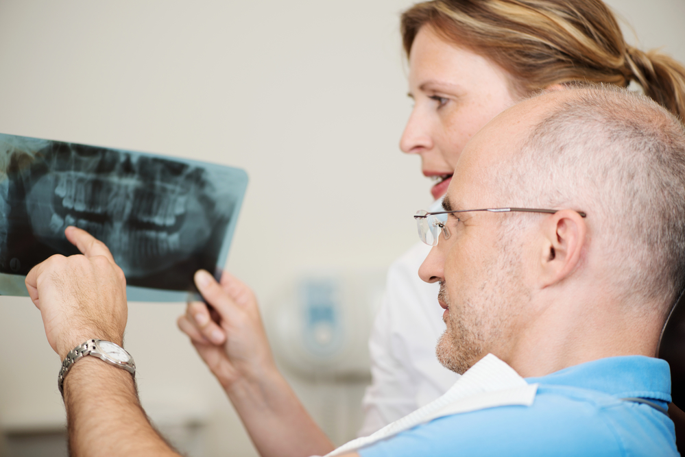 Can I see a dentist in North Palm Beach for bone grafting?