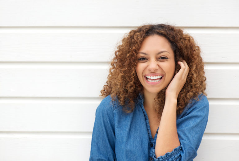 What are the benefits of seeing a cosmetic dentist in West Palm Beach?