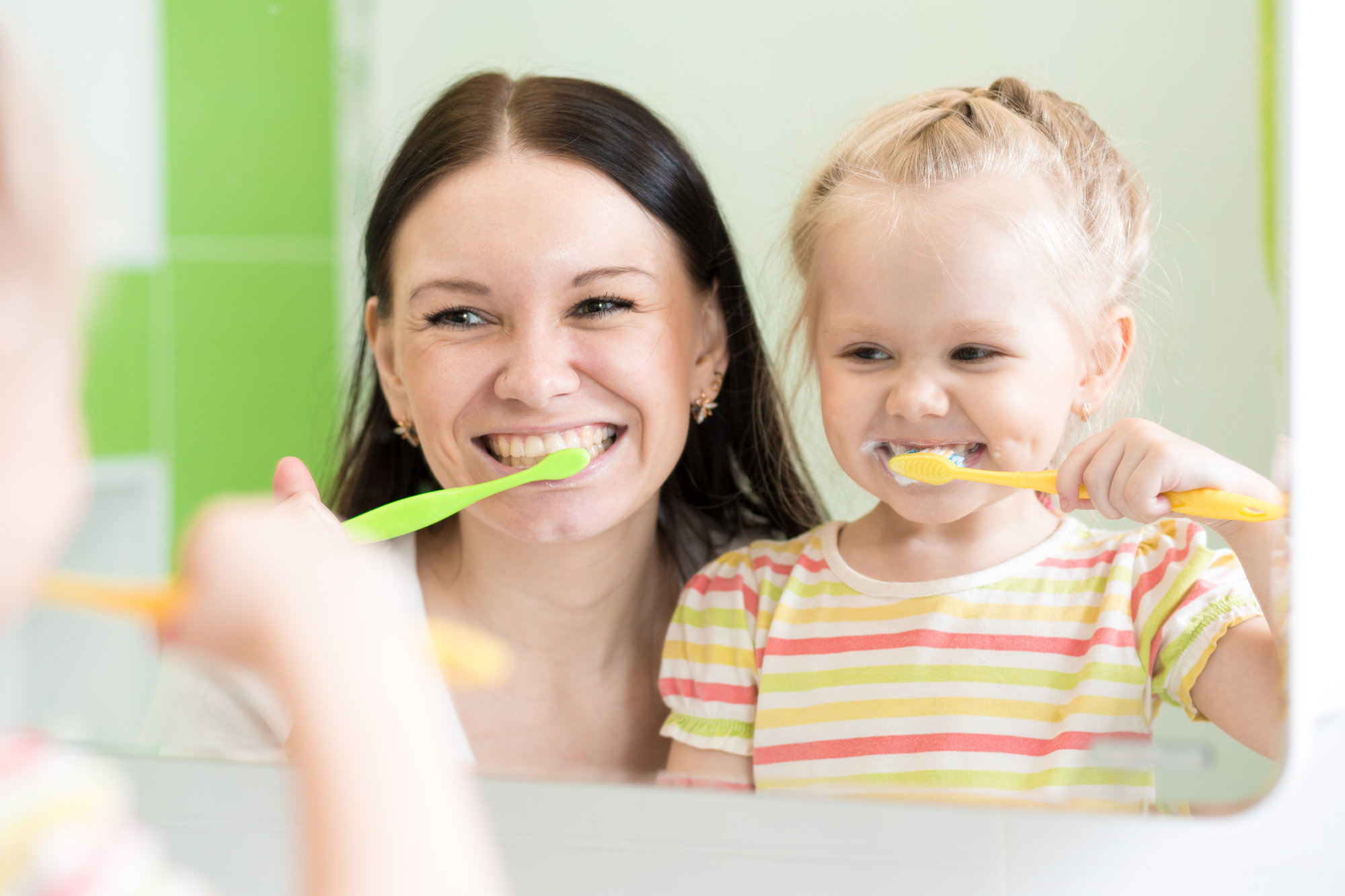 Who offers the best pediatric dentistry in North Palm Beach?