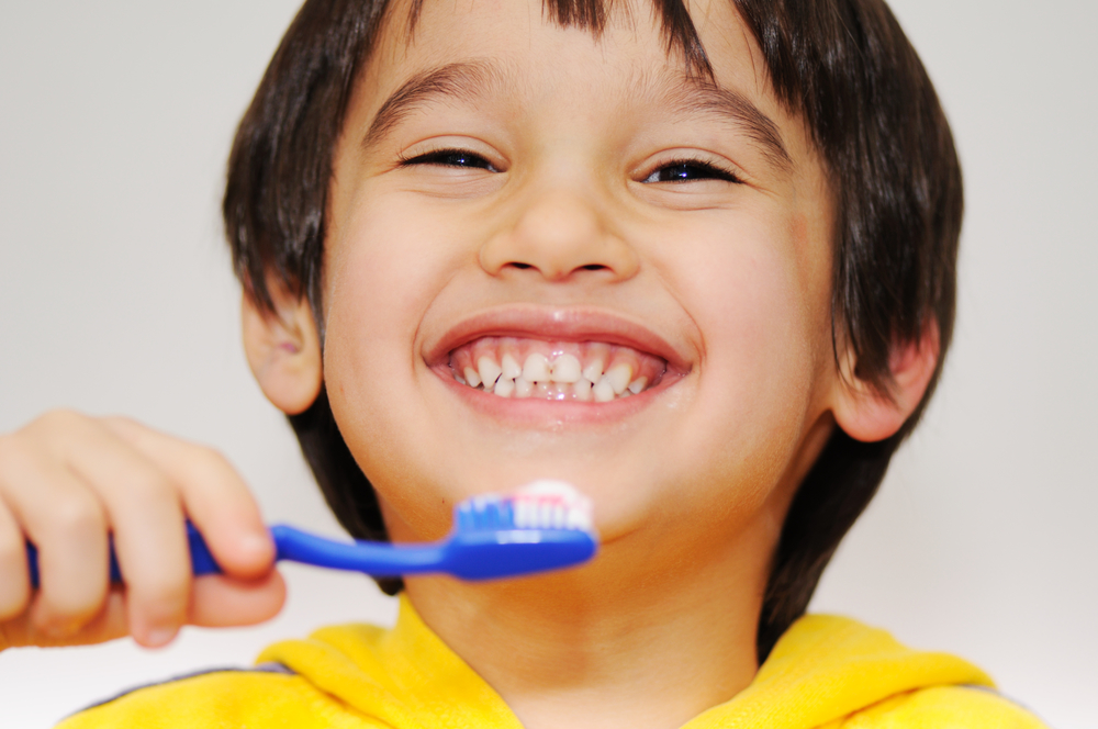 Why does my child need pediatric dentistry in North Palm Beach?