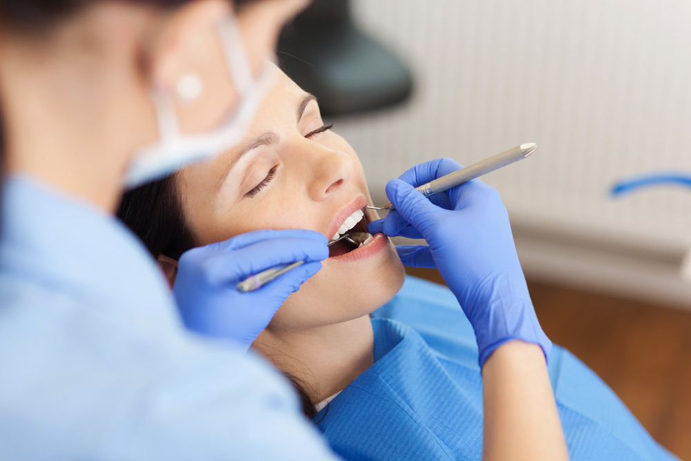 What are the benefits of seeing the best dentist in Jupiter FL?