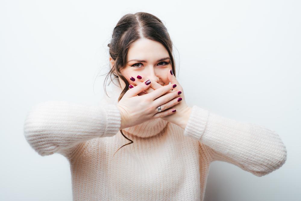 Can a dentist in North Palm Beach treat bad breath?