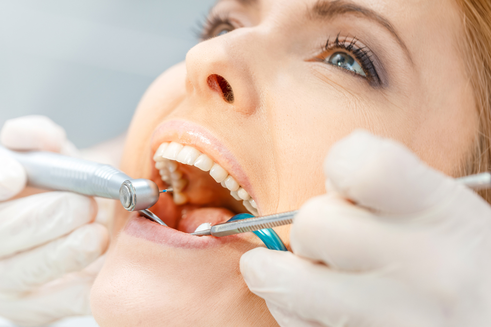 Who is the best dentist in north palm beach?