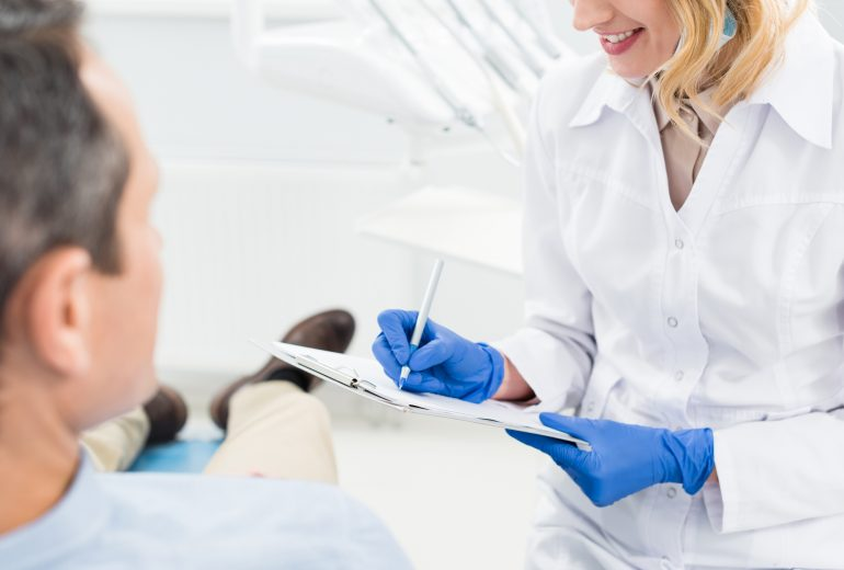 Where is the best cosmetic dentist West Palm Beach?