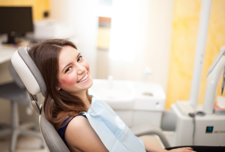 Where is a good root canal west palm beach?
