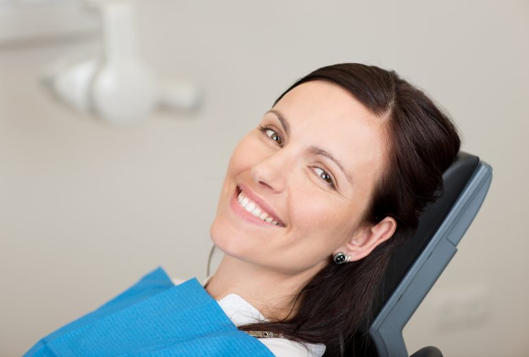 Where is the best jupiter dentist?