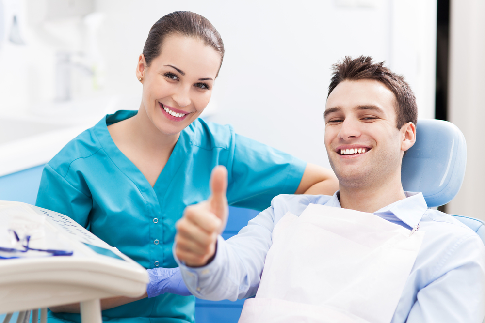 Where is the best west palm beach dental care?