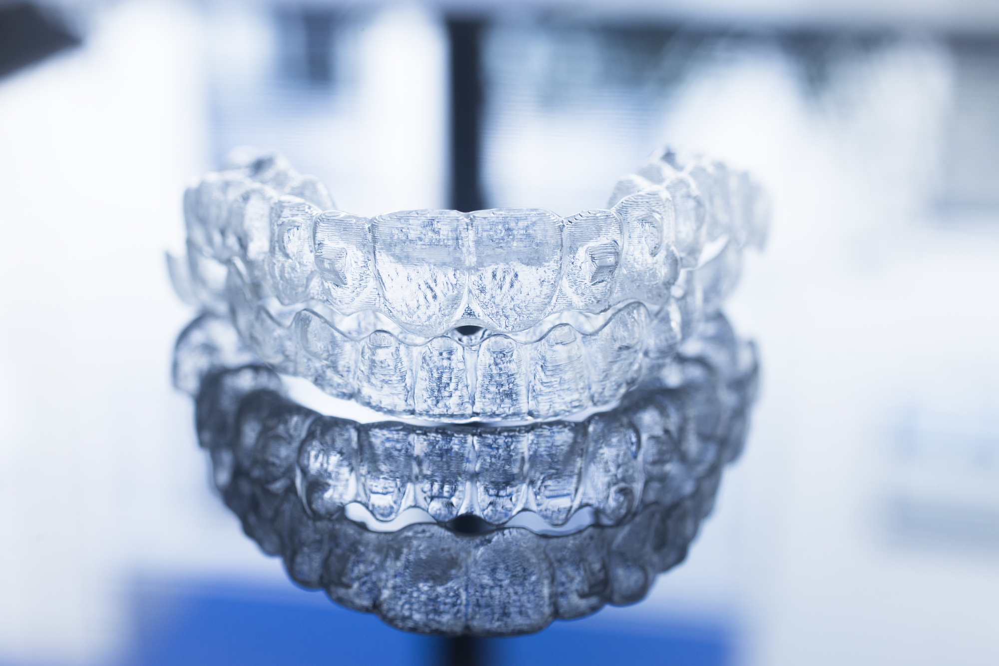 What is invisalign west palm beach?