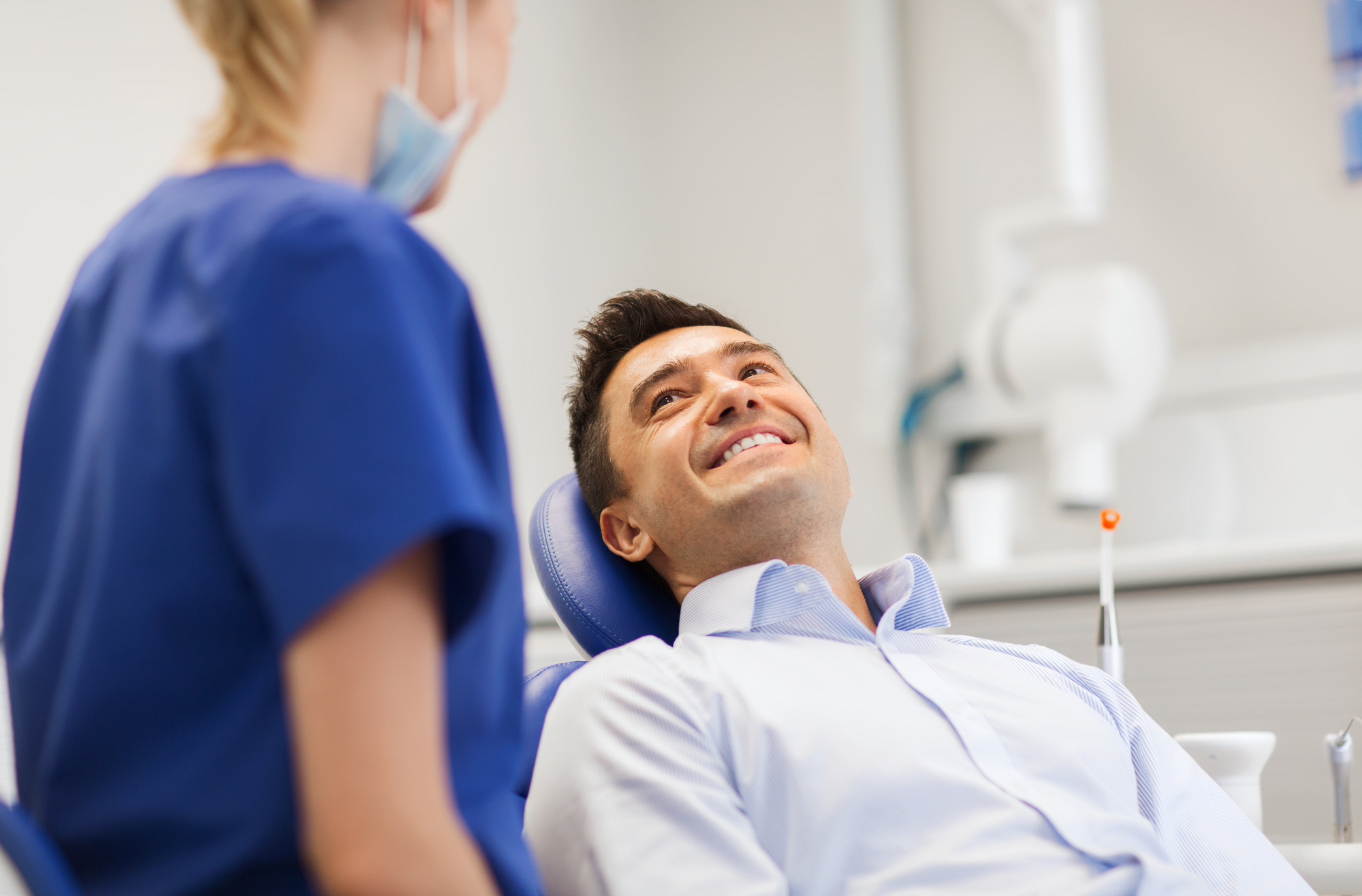 who is a good dentist west palm beach?