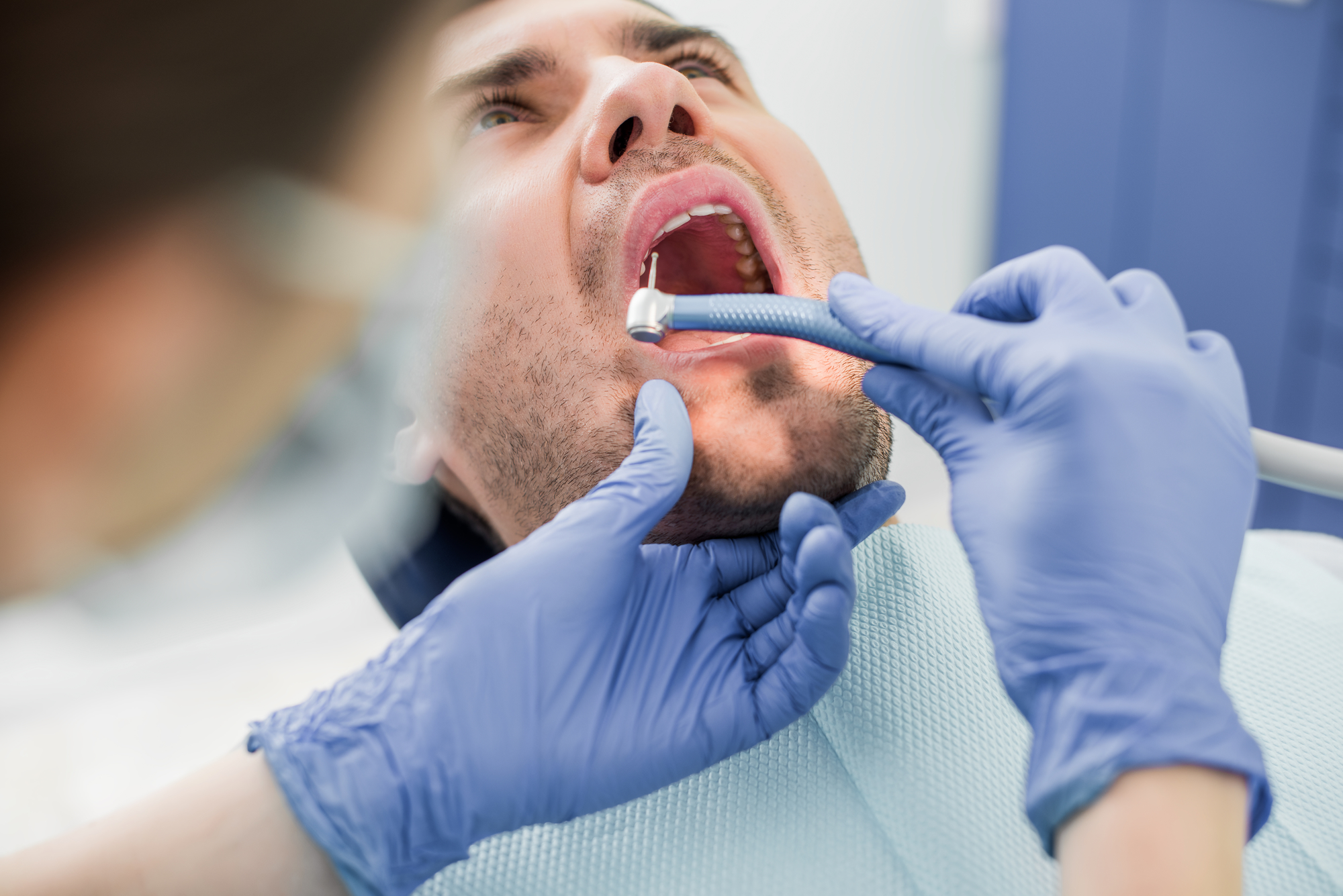 What is tooth extraction west palm beach?