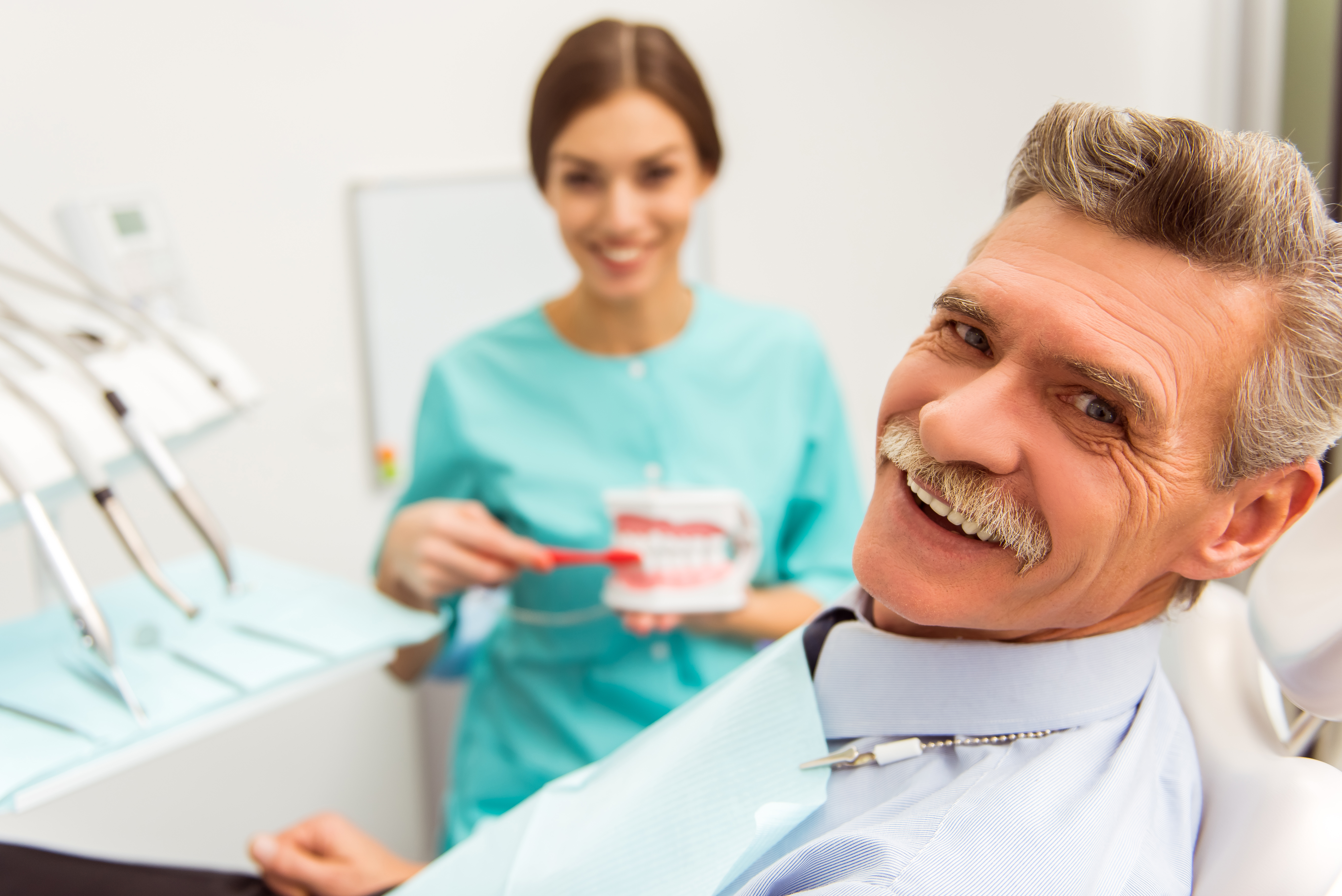 who is a saturday dentist wpb?