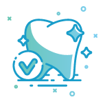 Dental Lab on Your Side Icon