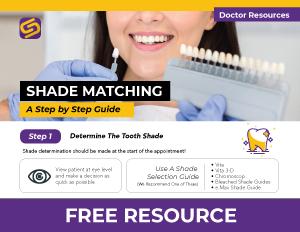 Shade Matching Guide