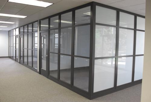 Demountable Office Walls in MD, DC & VA