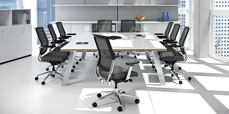 Commercial Chairs for Businesses in Washington, DC, Maryland, and Virginia