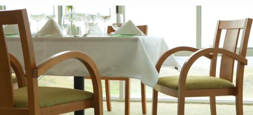 hospitality seating