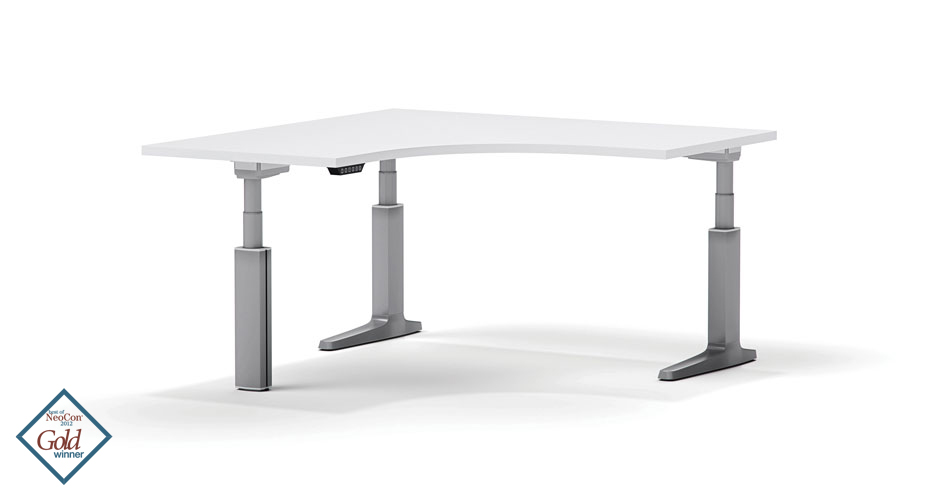 Sit-to-Stand Desks