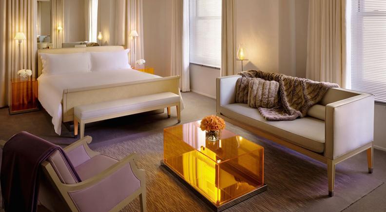 Hotel Room Furniture in Washington, DC