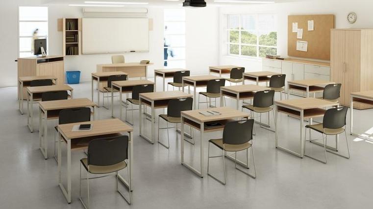 Classroom Furniture in DC