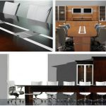 Conference room design and furniture installation in MD, DC & VA