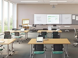 Classroom Furniture in VA