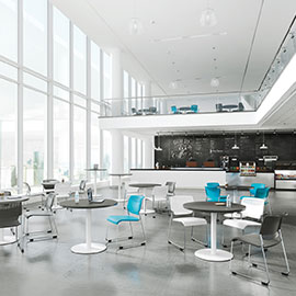 Commercial Interior Design Services in Washington, DC