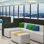 Breakroom and lounge furniture in MD, DC & VA