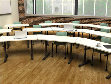 Classroom Furniture in DC