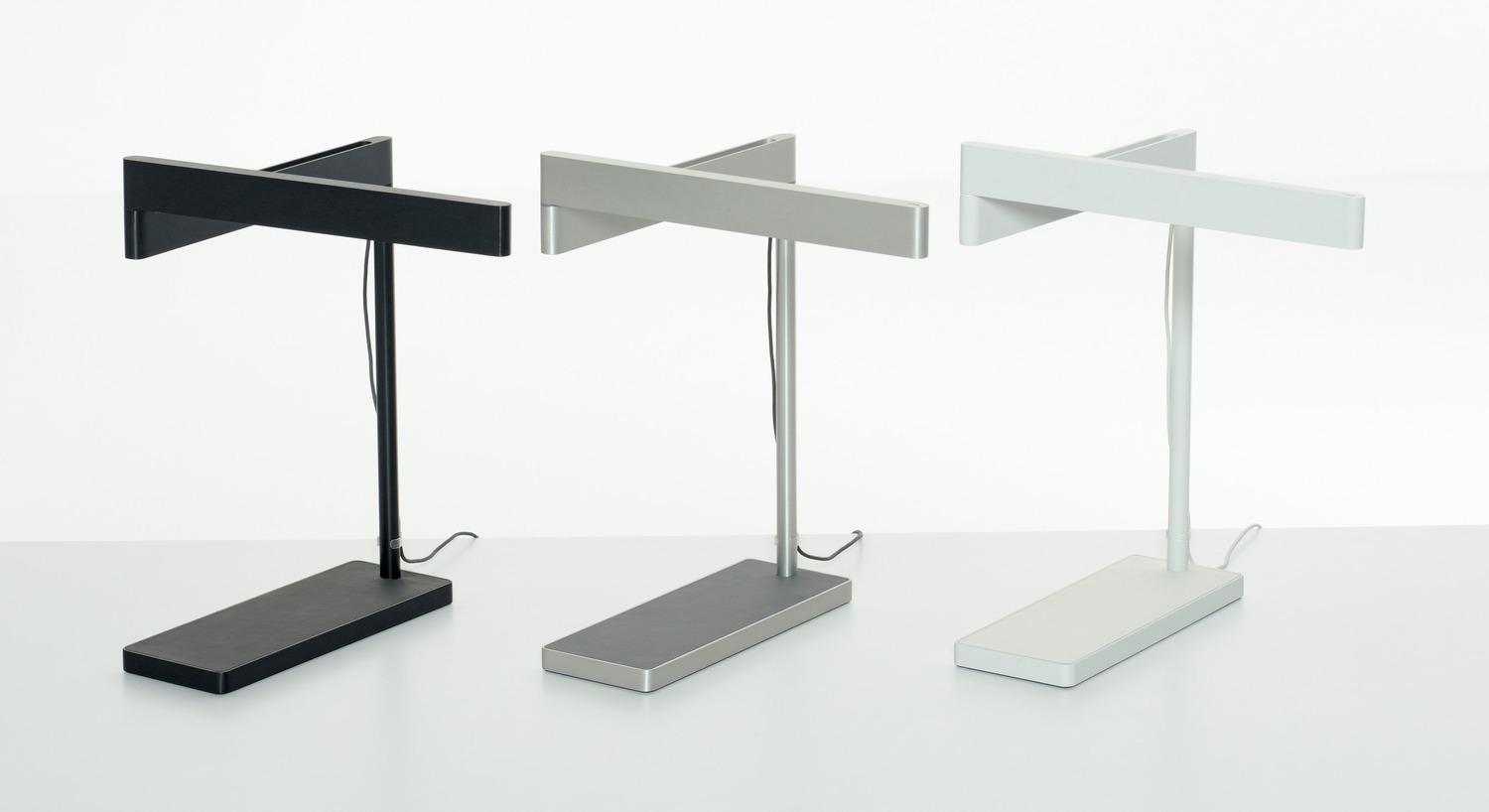 Teknion lighting