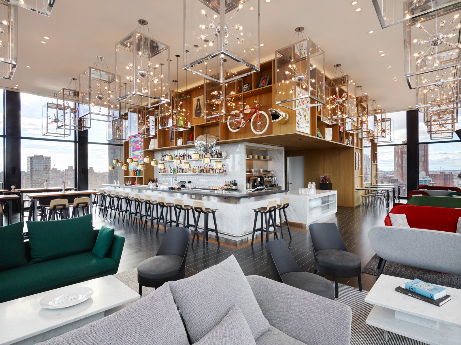 citizenM Bowery