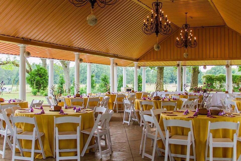 Wedding Venue near Millbrook, AL | Wedding Planning Millbrook, AL