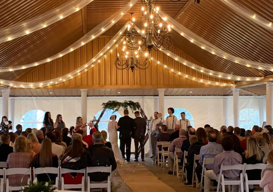 best wedding venue prattville al
