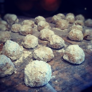 pecan dreams cookie recipe