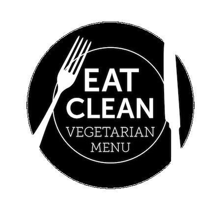 Attune Foods Eat Clean Vegetarian Menu via InspiredRD.com