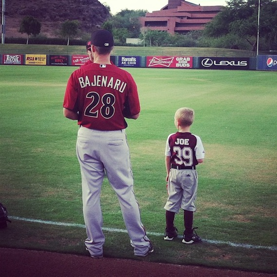 Why we love rookie ball - inspiredrd.com
