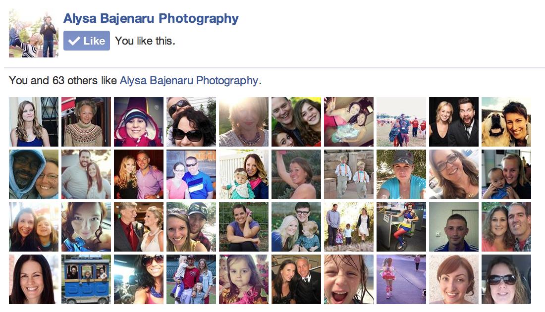 Alysa Bajenaru Photography