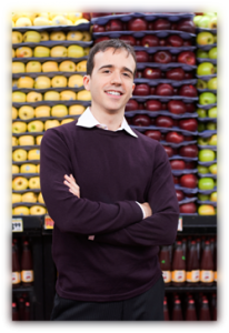 Food Politics article by Andy Bellatti, MS, RD